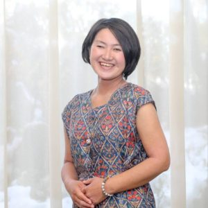 Chieko Takekawa