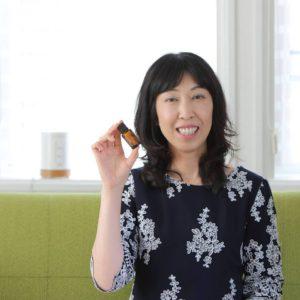 Chiharu Mori